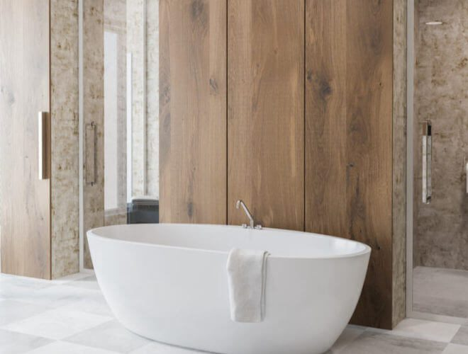 Five Times you need to have your bathtub changed