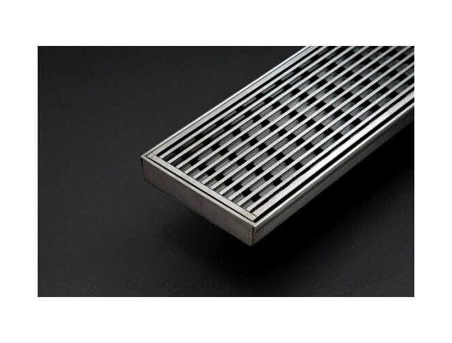 Common Types Of Shower Grate Materials